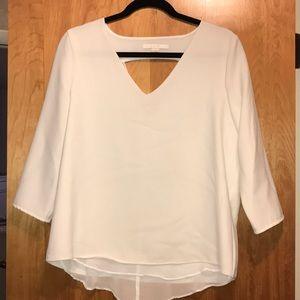 C&E boutique blouse